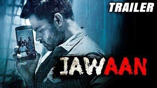 Jawaan (2018) Full Hindi Dubbed Trailer | Sai Dharam Tej, Mehreen Pirzada