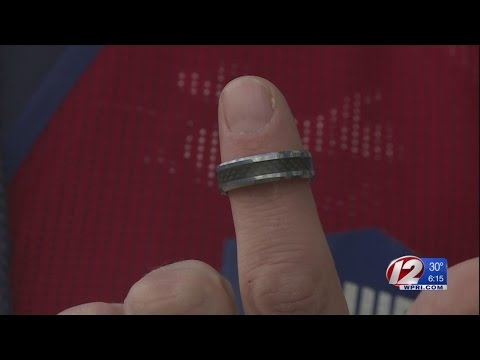 Lowes Employees Search for Owner of Wedding Ring