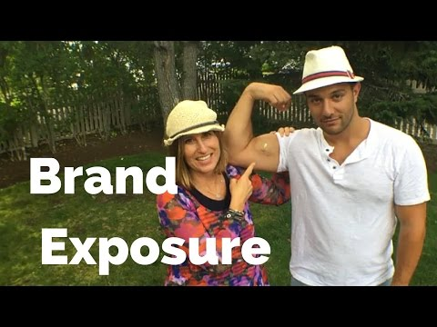 How to Gain Exposure for Your Brand with Vincenzo Landino