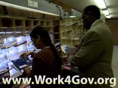 Postmasters -  Apply For A Government Job - US Government is Hiring