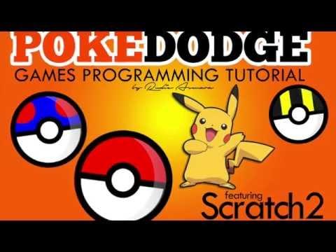 Fun Scratch 2.0 Games - Pokemon Go PokeDodge Game (for Pokemon Go Fans)