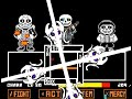 Download  Undertale Fight !Ink Sans Download Ver. 0.37 (All Battle Gameplay!) Download MP3,3GP,MP4