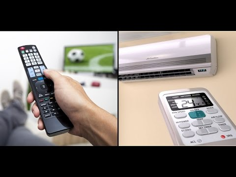 Power Universal Remote Control Pro - Android application - IR blaster