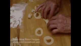 How To Make Uszka A Polish Christmas Tradition Along With Pierogi