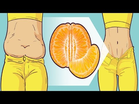Top 10 Fat Burning Foods For Women
