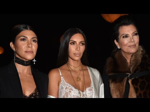 EXCLUSIVE: Kim Kardashian Still 'Shaken Up' After Armed Robbery: 'She Thought She Was Going to Di…