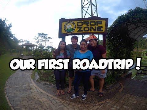 Davao to Dahilayan x Camiguin Island x Cagayan de Oro Road Trip - May 2017