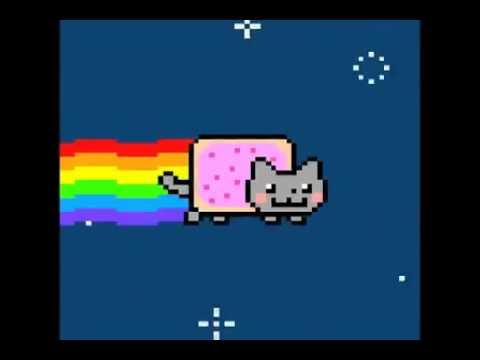 Nyan Cat  - 5 Hour Edition [Original]
