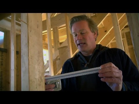 Calculating Square Footage | At Home With P. Allen Smith