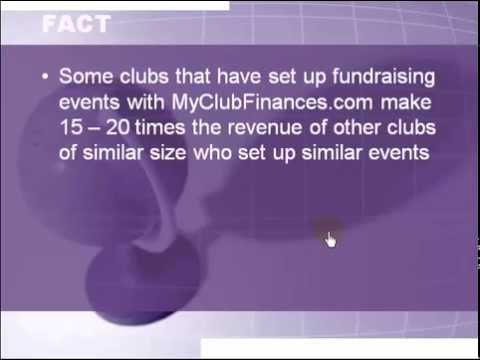 How to make the most out of fundraising events online?