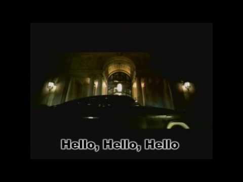 The Call- Backstreet Boys with Lyrics