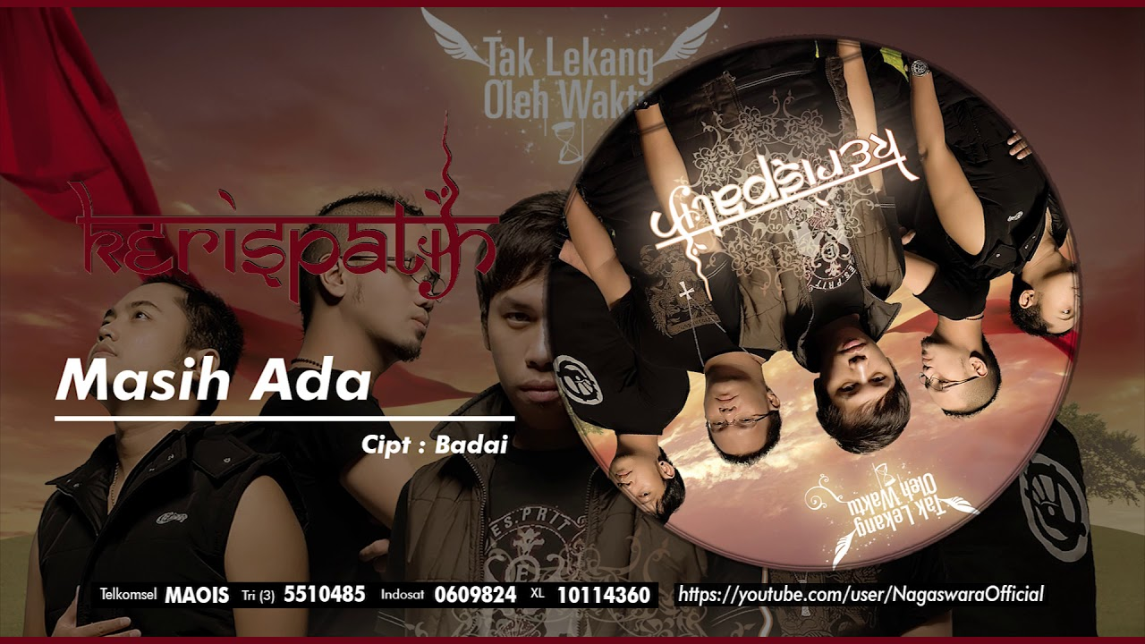 Download Kerispatih - Masih Ada (Official Audio Video) MP3 Gratis