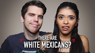 Mexican Things That Are Impossible To Explain To Foreigners!