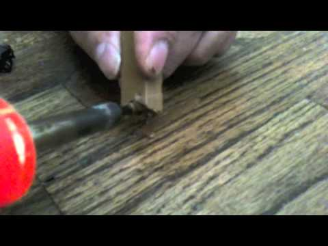 remaflooring-how to fix a crack on harwood floors