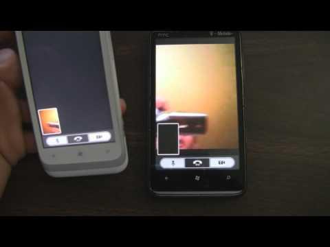WP7 Tango Video Calling: Hands On (WMPowerUser.com)