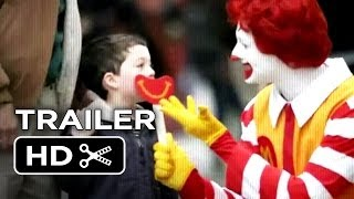 Fed Up Official Trailer #1 (2014) Food Industry Documentary HD