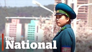 North Korea celebrates amid rising U.S. tensions