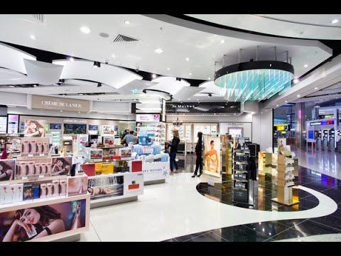 Jet Set Fabulous with World Duty Free Shopping