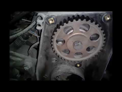 DIY: OPEL CORSA (B) 1.2 8V PETROL HOW TO REPLACE THERMOSTAT