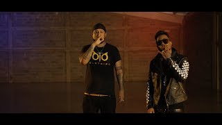 Musicologo The Libro Ft. Lapiz Conciente - Limonada CoCo (Remix) [Video Oficial by JC Restituyo]