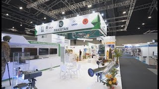 Pakistan 'Defence Export Promotion Organization' exhibition in Malaysia Kuala Lumpur | 11 Oct 2018