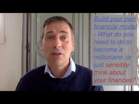 Build your own Financial Plan part 1 W/ Hedge Fund Manger Lars Kroijer