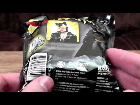 Batman Heroclix Mystery Bag | Ashens