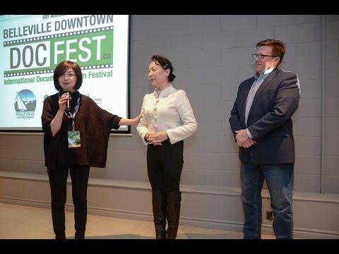 Film Director Doris Liu Discusses Her Film