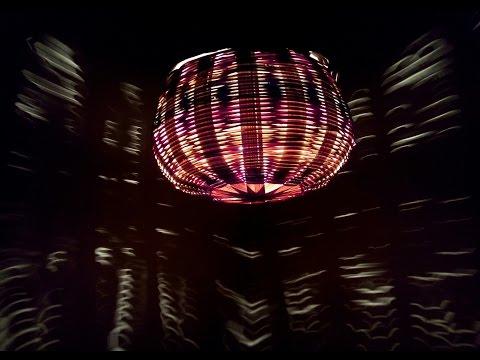 Pendent Basket lamp