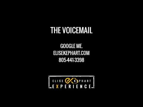 Elise Kephart | How to leave a voicemail