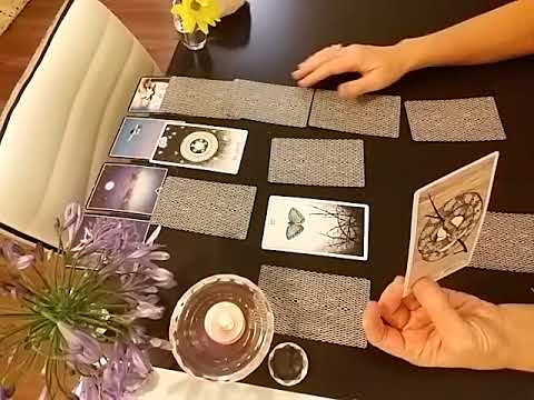Aquarius April 2018- You have been noticed, all good things coming to you