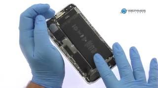 iPhone 7 Plus LCD & Touch Screen Replacement Guide - RepairsUniverse