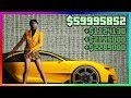 Top *three* Best Ways To Make Money In Gta 5 Online  New Solo Easy Unlimited Money Guidemethod mp3