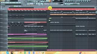 Deorro - Lose it! (DJ ArRoD Remake) FLP available!