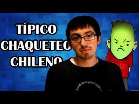 """El """"chaqueteo"""" chileno"""