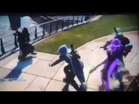 Assassin creed Dancing     Funny Video