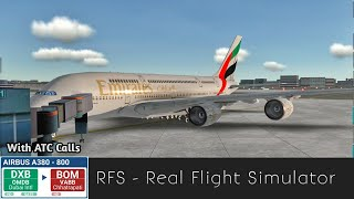 8 minutes, 43 seconds) Real Flight Simulator Pro Video