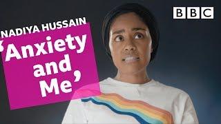 Nadiya Hussain faces anxieties head on - BBC