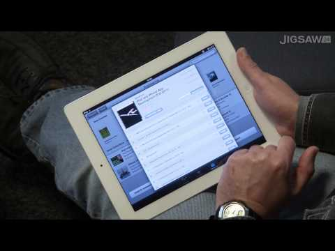 How to use iTunes U on iPad (Part 2)