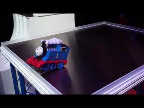 Thomas & Friends Turbo Flip Thomas Hands-on