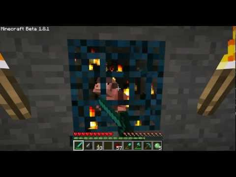 Spawner Adjuster - Minecraft Bukkit Plugin / Mod
