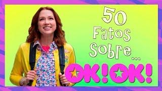 50 FATOS SOBRE UNBREAKABLE KIMMY SCHMIDT