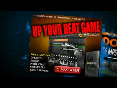How to make your Own Beats from your computer