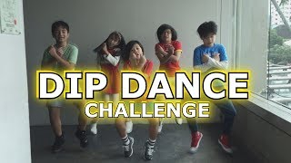 DIP DANCE CHALLENGE | TEAM YEY KIDS