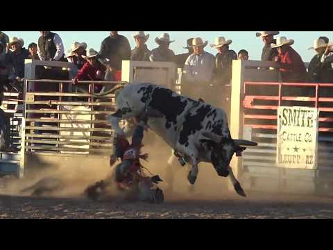 Pinon's Bull Bash