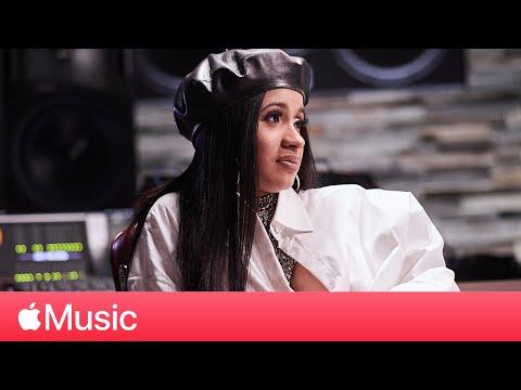 Cardi B: 'Bodak Yellow,' Offset  and New Album  [FULL INTERVIEW] | Beats 1 | Apple Music