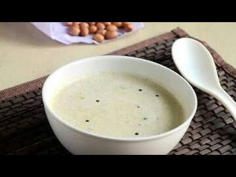 Instant Peanut Chutney | For Idli/Dosa/Vada | Without Coconut | Palli Chutney | South Indian Style