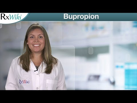 Bupropion Helps Treat Depression and With Quitting Smoking - Overview