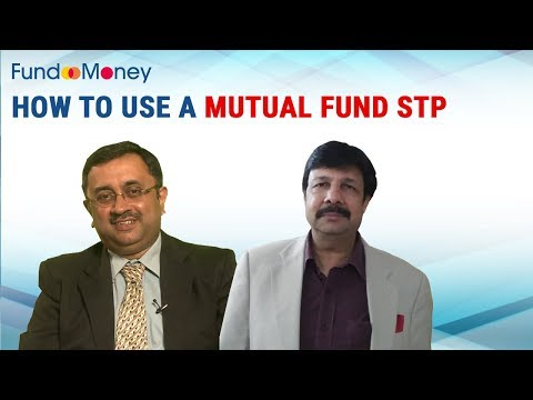 How to Use Mutual Fund STPs
