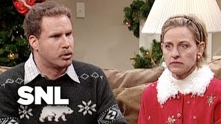 Download Dad's New Girlfriend - SNL Video